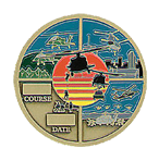 Military Custom Coins | Military Challenge Coins